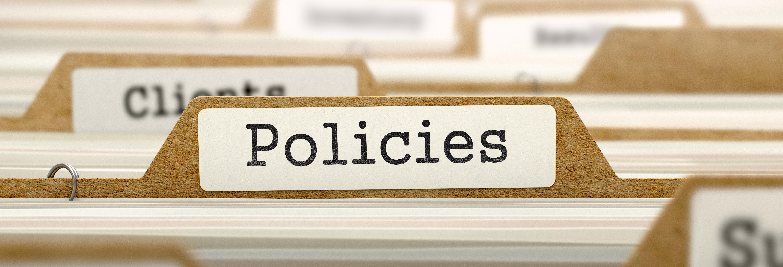 Bryant Real Estate Rental Policies