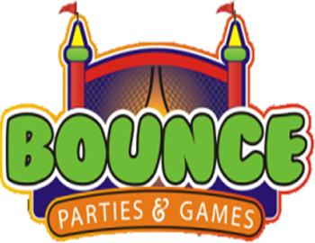 Bounce Parties & Games