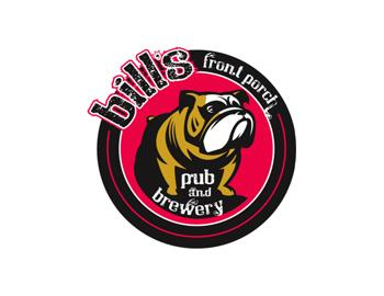 Bills Front Porch Logo