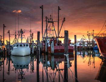 wrightsville fishing dock
