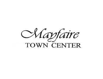 Mayfaire Town Center Logo