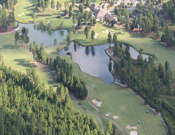 Magnolia Greens Golf Course