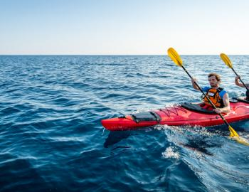 kayak rentals and tour