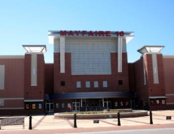 Regal Cinemas Mayfaire 16 IMAX Movie Theater