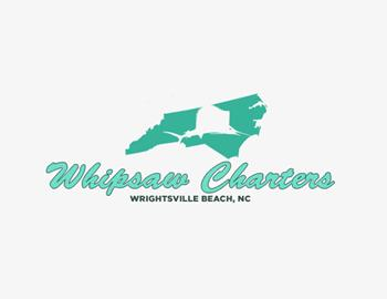 Whipsaw Charters Logo