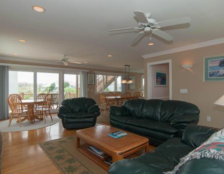 W098 Grace & E's Wrightsville Beach Vacation Rentals