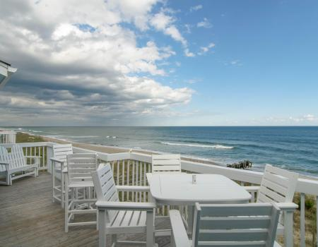 Kure Beach Rentals With Private Pool