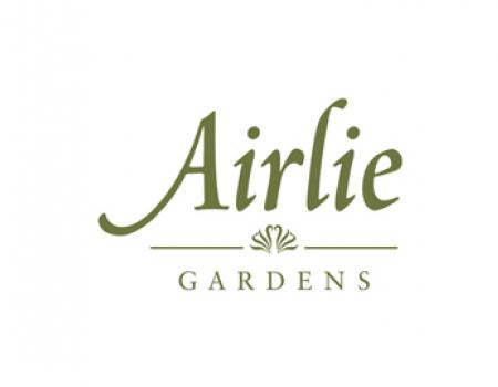 Airlie Gardens Logo