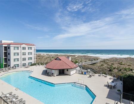 Duneridge Resort, Wrightsville Beach