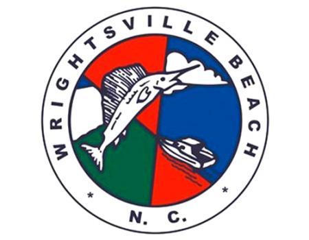 Wrightsville Beach Logo