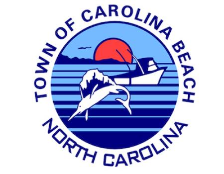 Carolina Beach logo