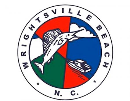 Town of Wrightsville Beach logo