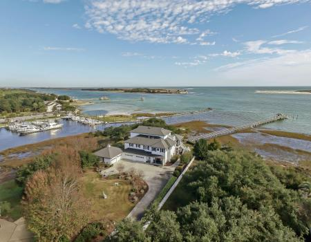 Waterfront listings | Bryant Real Estate