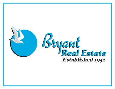 Bryant Real Estate Logo