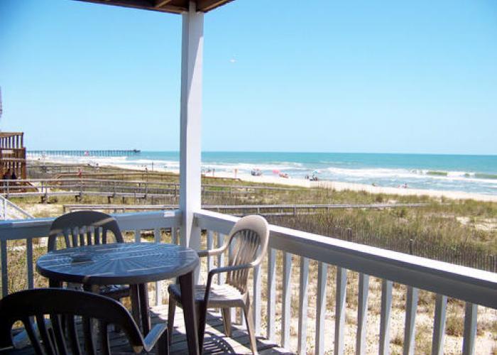 K022 Enchantment Kure Beach, NC Vacation Rental