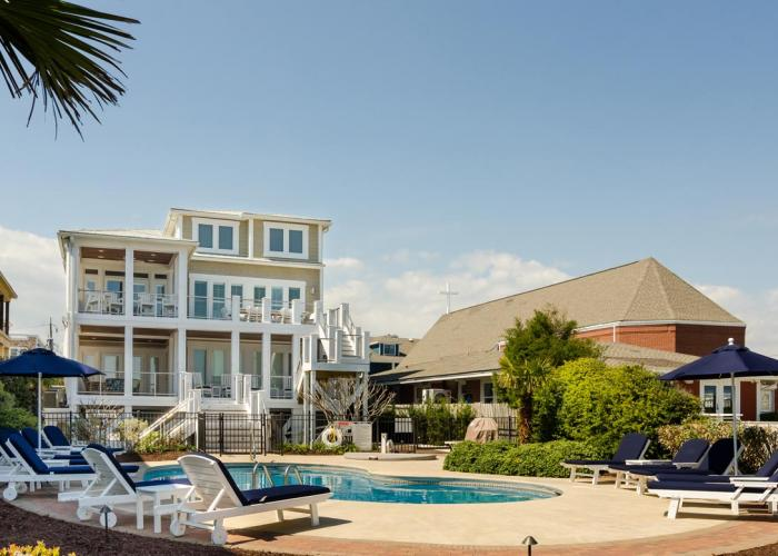 W072 Broadfoot Wrightsville Beach, NC Vacation Rentals