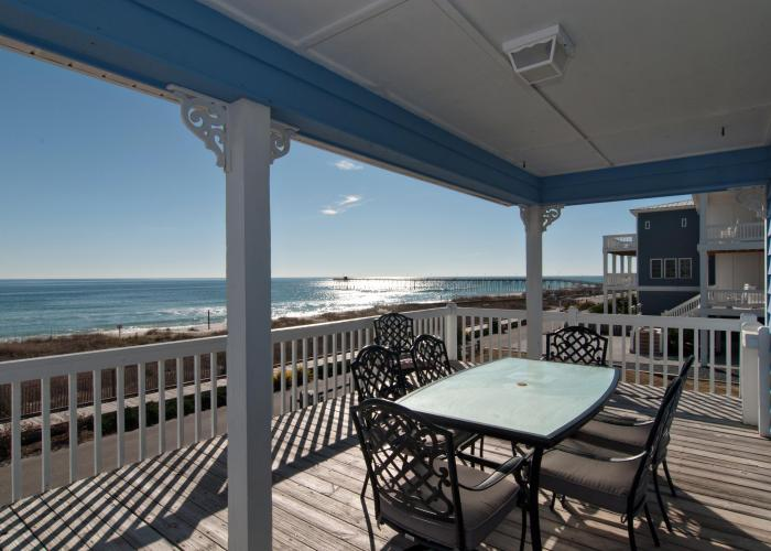 K034 By The Kure Beach Pier | Kure Beach, NC Vacation Rentals