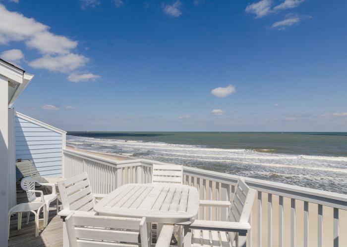 K009 Gardner Kure Beach, NC Vacation Rentals
