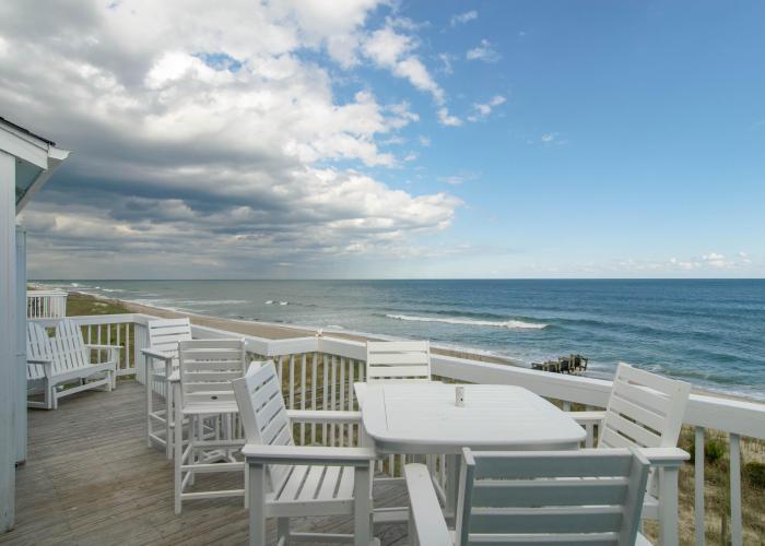 K010 Bianchi | Kure Beach, NC Vacation Rentals