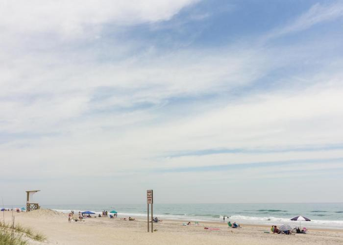 Wrightsville Beach, NC Vacation Rentals
