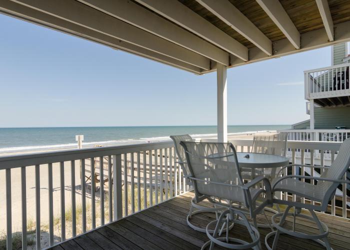 K071 Yerby Kure Beach, NC Vacation Rentals