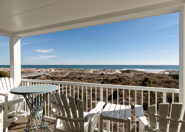 W033 Phillips Wrightsville Beach, NC Vacation Rental