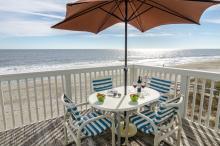 kure beach oceanfront rentals
