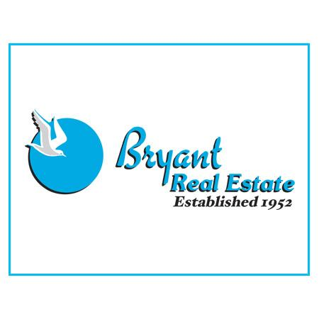 Bryant Real Estate Logo
