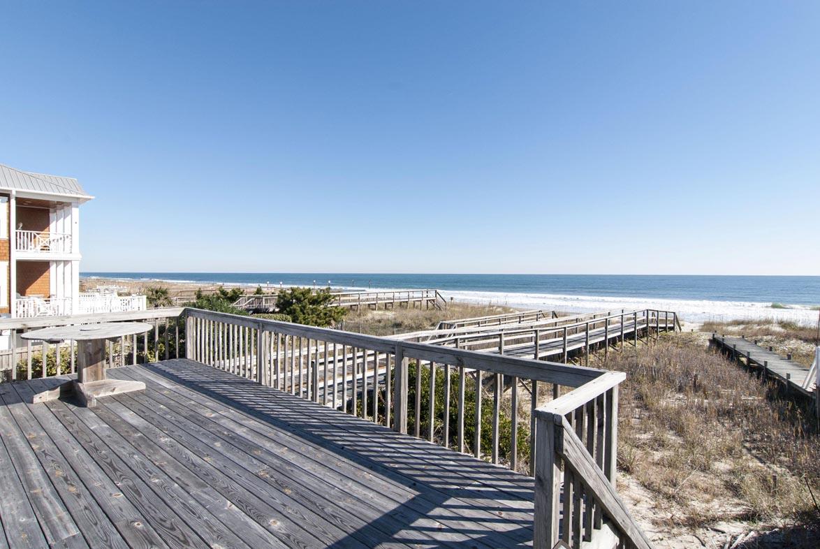 beachfront rentals kure beach