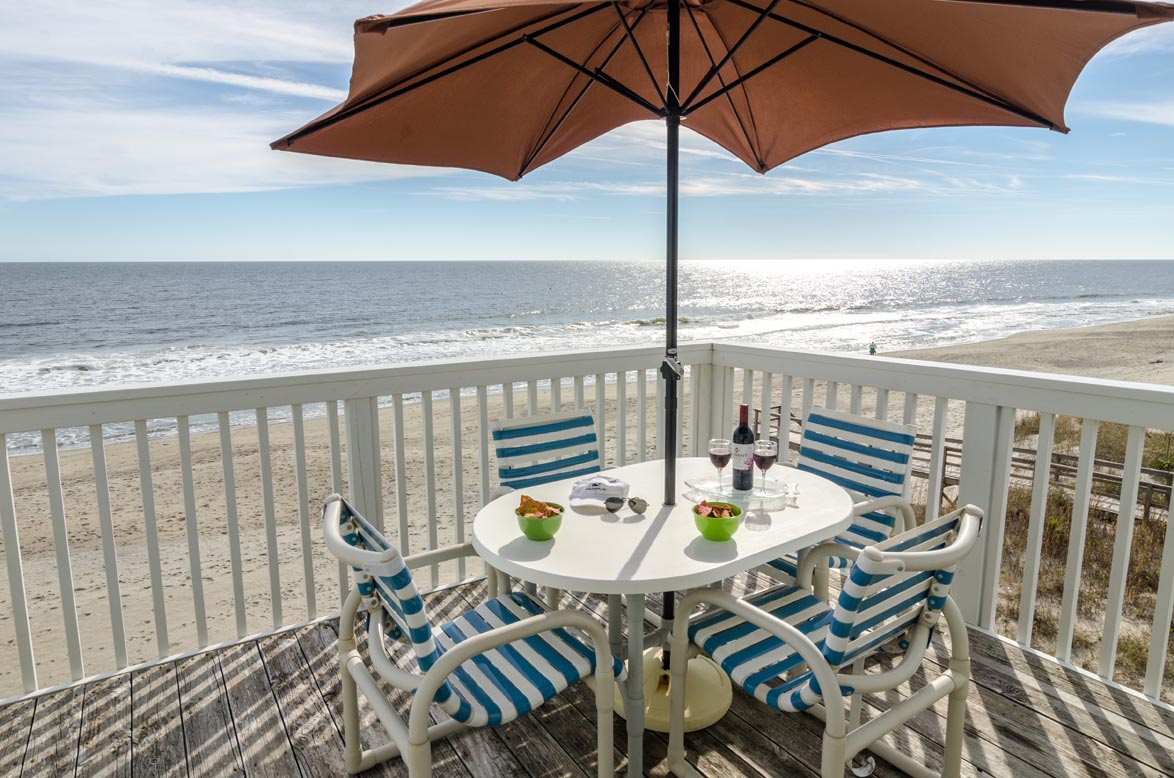 rentals on the beach north carolina