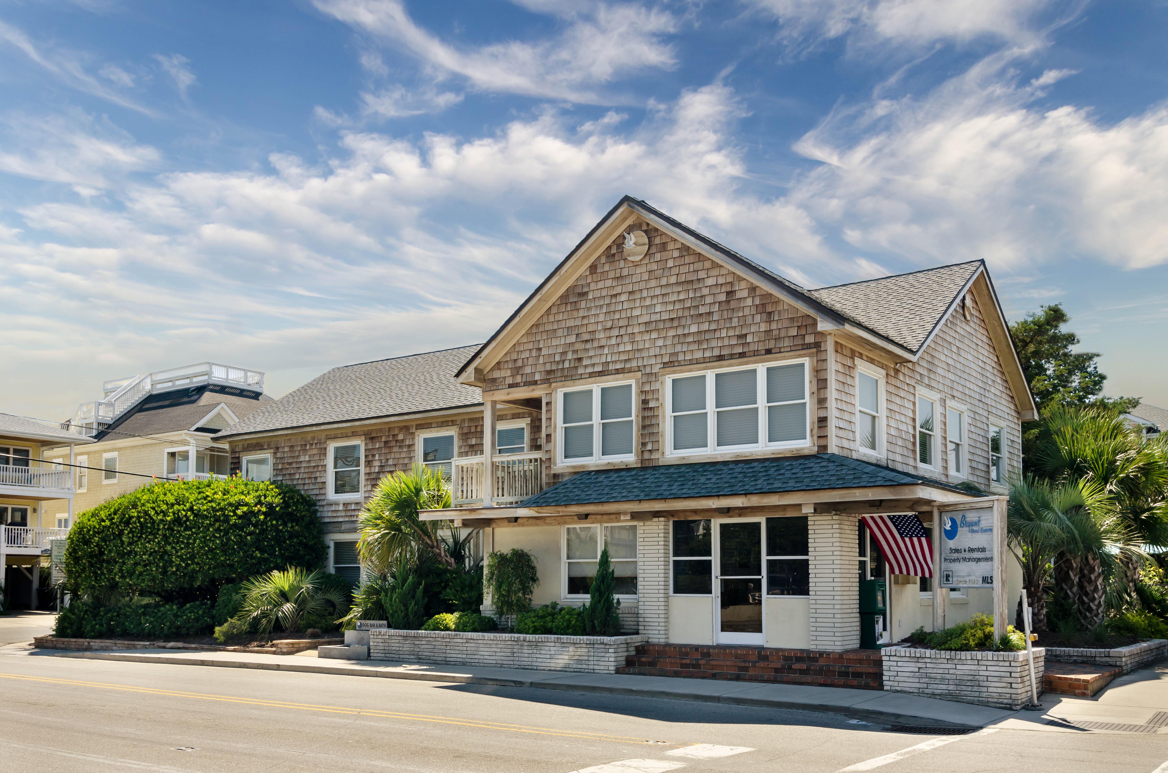 Bryant Real Estate | Wrightsville Beach, NC