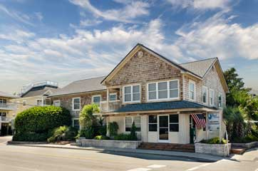 Wrightsville Beach Office