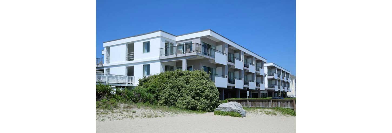 Silver Gull Motel, Wrightsville Beach