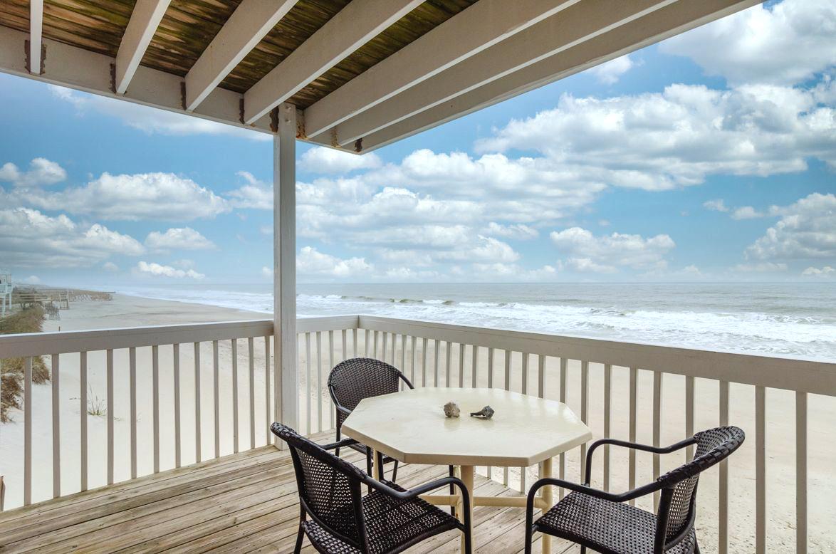 beach front rentals kure beach nc