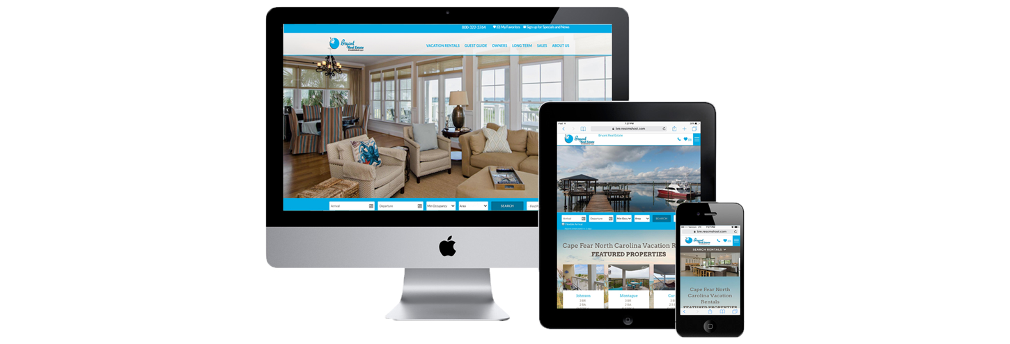 Bryant Real Estate Technology